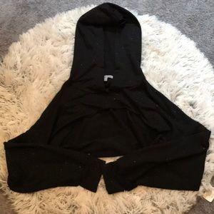 Super Trendy Ultra Cropped Hoodie